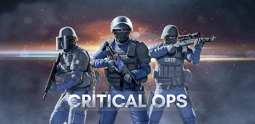 Android Oyunu Critical Ops