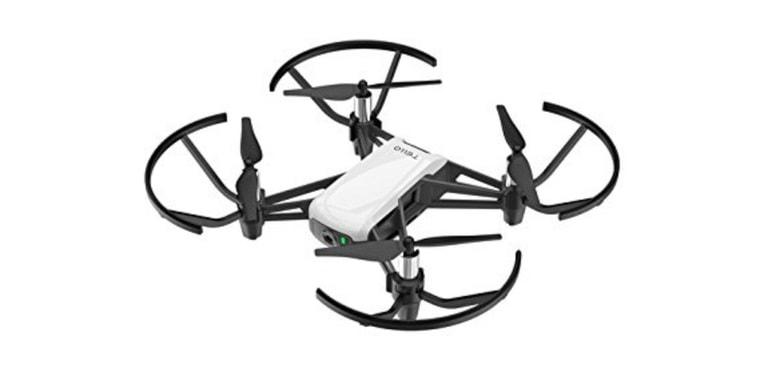 En İyi Drone Ryze Tello