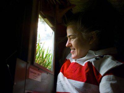 Klinostat nedir ? Uzayda bitki yetiştirmek mümkün mü ?