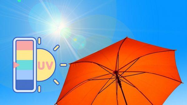 UV İndeksi Nedir? Mühendistan